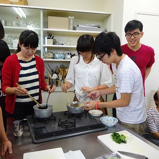 八戸の食文化創出プログラム☆新たな出汁の開発をしよう!!①