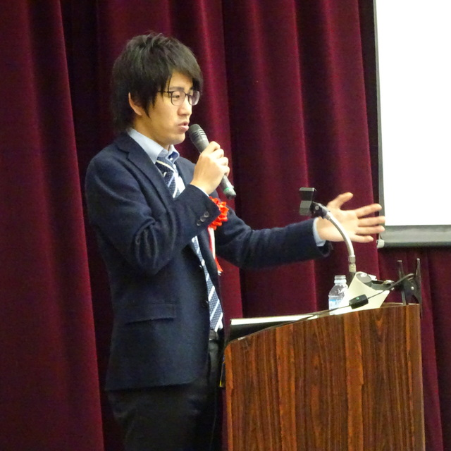 高専Week「COCフォーラム」を開催しました。