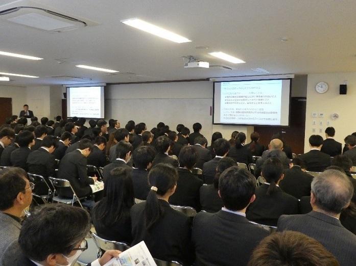 八戸工業高等専門学校画像