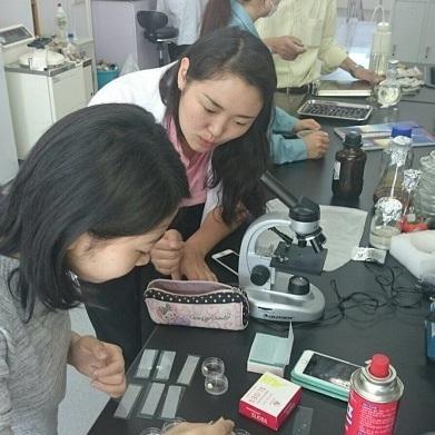 本校の学生12名がモンゴル(新モンゴル高専)で海外研修を行っています。(2017.8.20-2017.9.10)