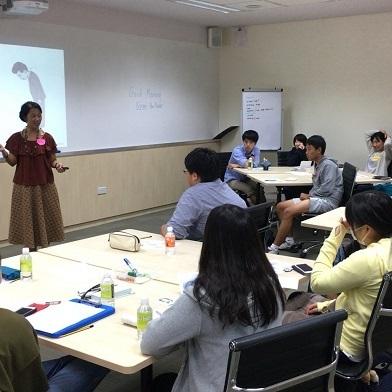本校の学生30名がシンガポール(テマセク・ポリテクニック)で海外研修を行っています。(2017.9.13-2017.9.28)