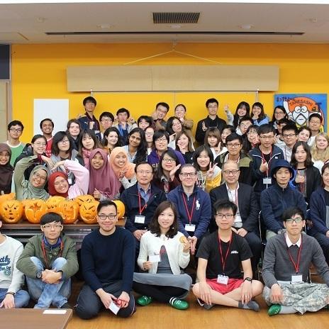 第24回青森県留学生交流ジャンボリーを開催しました(2017.10.21-22)