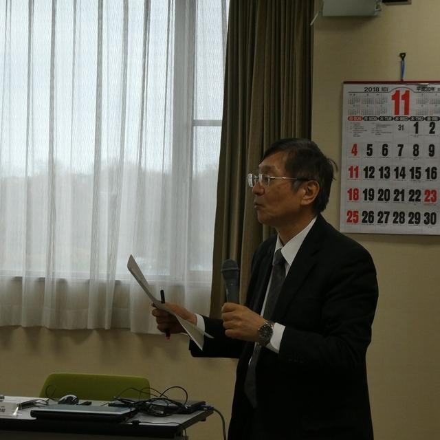 第2回グローバル高専連絡会を開催しました(2018.11.21)