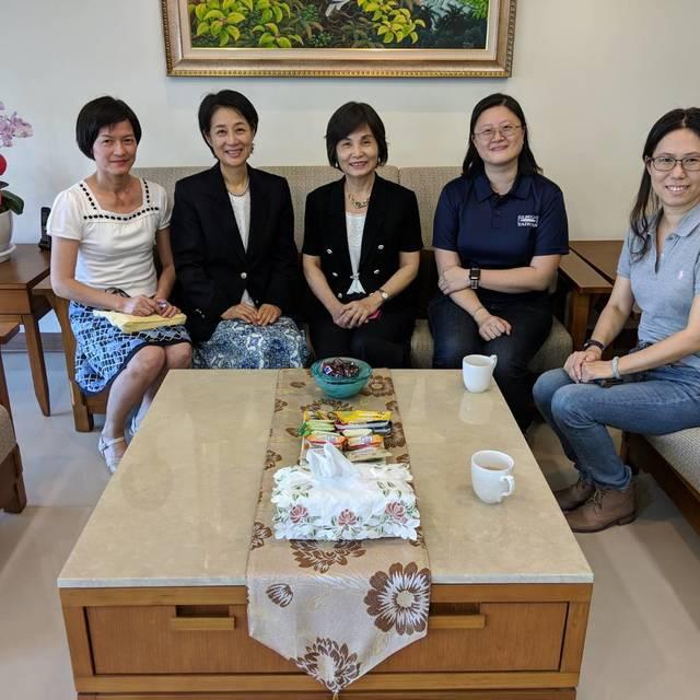 台湾の文藻外語大学とAOAを締結しました(2019.3.29)