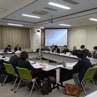 平成30年度東北・北海道地区国際交流担当者会議を開催しました(2018.11.6)