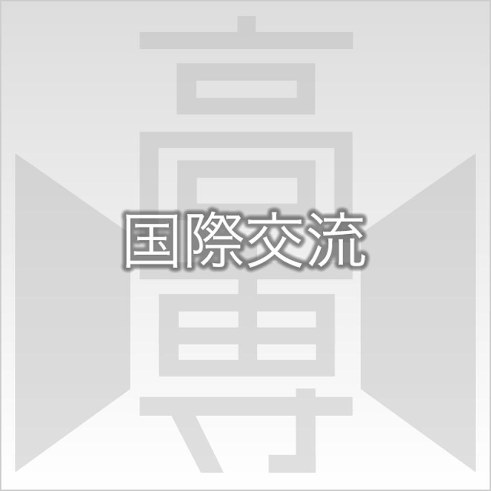 本校の学生7名がモンゴル(新モンゴル高専)で海外研修を行っています。(2018.8.21-2018.9.5)